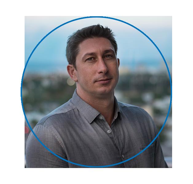 Dan Socek | PhD CTO - Miami