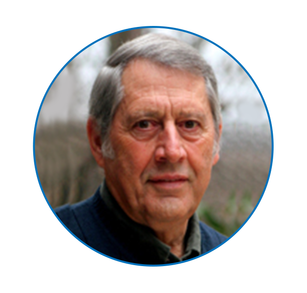 Dr. Donald Huisingh | Prof. of Cleaner Production USA