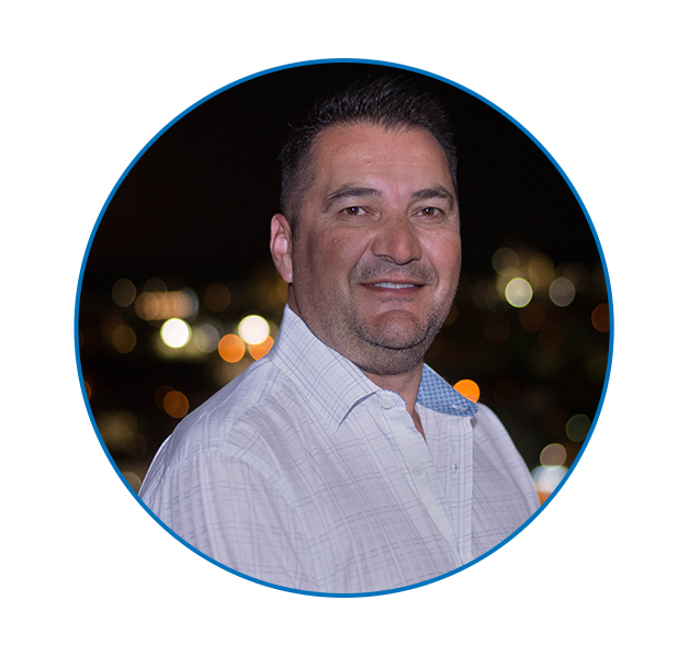 Jake Ivkovic | CFO - Miami