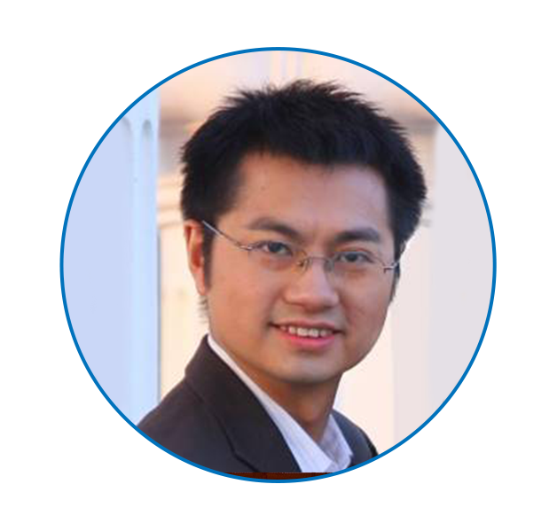 Jianguo Liu | Co-Founder/COO - Adelaide