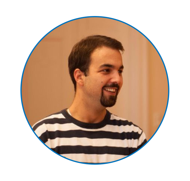 Dr. Stefan Nastic | Blockchain Expert Austria